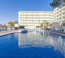 Azuline Coral Beach in Es Cana, Ibiza, Balearic Islands