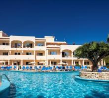 Invisa Figueral Resort , Ibiza, Balearic Islands