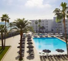 Hotel Garbi Ibiza & Spa in Playa d'en Bossa, Ibiza, Balearic Islands