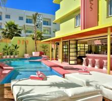 Tropicana Ibiza Coast Suites in Playa d'en Bossa, Ibiza, Balearic Islands