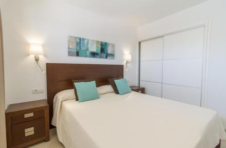 Torrent Bay by Intercorp Hotel Group in San Antonio Bay, Ibiza, Balearic Islands