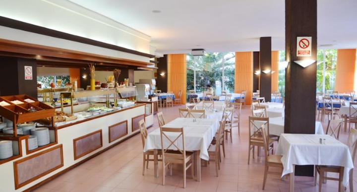 Azuline Pacific Hotel Image 9