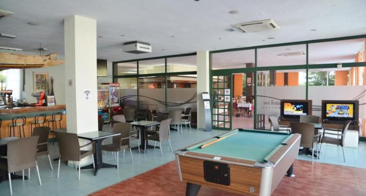 Azuline Pacific Hotel Image 11