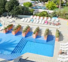 Azuline Pacific Hotel in San Antonio, Ibiza, Balearic Islands