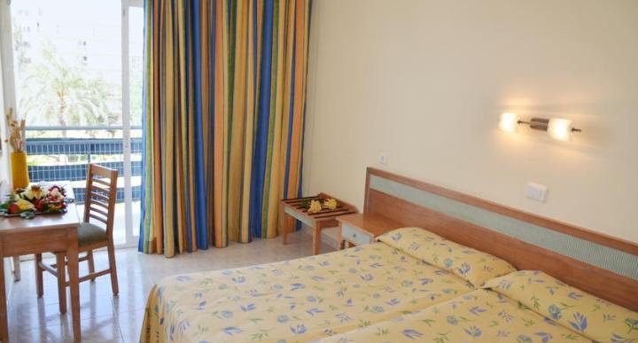 Azuline Pacific Hotel Image 4