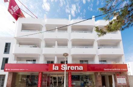 Los Angeles Apartments in San Antonio, Ibiza, Balearic Islands