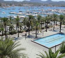 The Blue Apartments by IBIZA FEELING in San Antonio, Ibiza, Balearic Islands