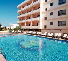 Invisa La Cala Hotel in Santa Eulalia, Ibiza, Balearic Islands