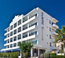 OD Ocean Drive in Talamanca, Ibiza, Balearic Islands