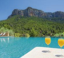 S'Olivaret Hotel in Alaro, Majorca, Balearic Islands