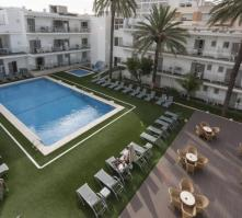 Alcudia Hotel (Adults Only) in Puerto de Alcudia, Majorca, Balearic Islands
