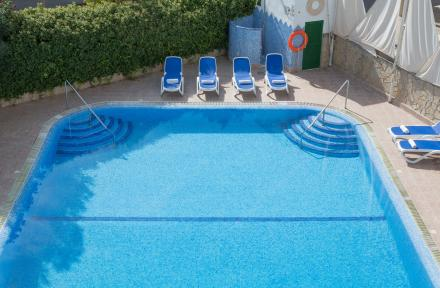 Piscis Hotel (Adults Only) in Alcudia, Majorca, Balearic Islands