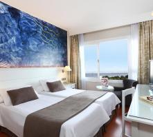 Dali Hotel in Cala Mayor, Majorca, Balearic Islands