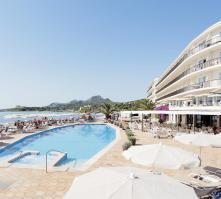 Sensimar Aguait Resort SPA in Cala Ratjada, Majorca, Balearic Islands