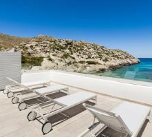 Niu Hotel Hoposa in Cala San Vicente, Majorca, Balearic Islands