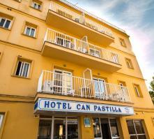 Can Pastilla Amic Hotel in C'an Pastilla, Majorca, Balearic Islands