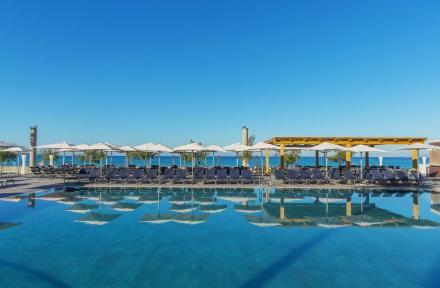 Fontanellas Playa Hotel in C'an Pastilla, Majorca, Balearic Islands