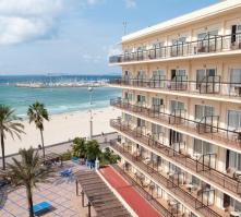 THB El Cid Hotel in C'an Pastilla, Majorca, Balearic Islands