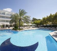 Canyamel Park Hotel in Canyamel, Majorca, Balearic Islands