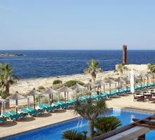 Romantica Universal Hotel in Colonia Sant Jordi, Majorca, Balearic Islands