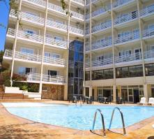 Alea Hotel in El Arenal, Majorca, Balearic Islands