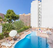 Blue Sea Arenal Tower Hotel in El Arenal, Majorca, Balearic Islands