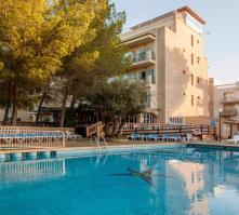 Blue Sea Costa Verde Hotel in El Arenal, Majorca, Balearic Islands