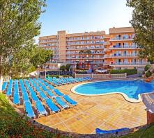 Palma Bay Club Resort in El Arenal, Majorca, Balearic Islands