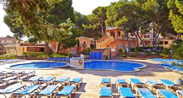 Palma Bay Club Resort Image 10