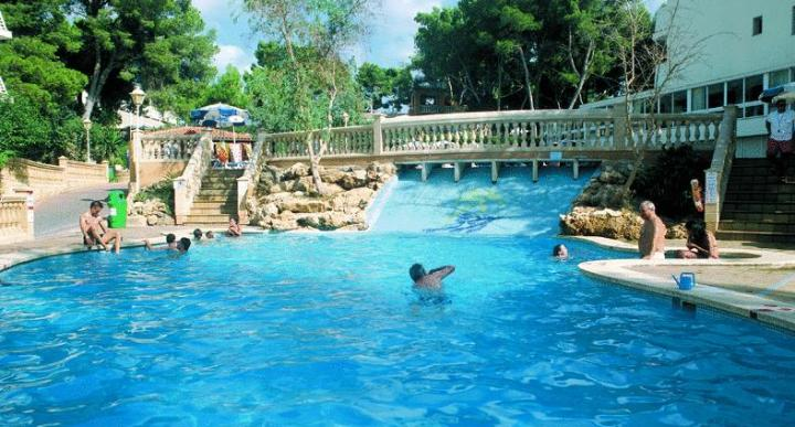 Palma Bay Club Resort Image 12
