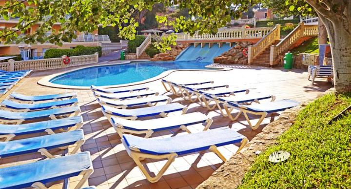 Palma Bay Club Resort Image 14