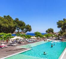 Alua Calvia Dreams (ex. Fergus Resort) in Magaluf, Majorca, Balearic Islands