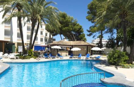 HSM Lago Park Apartments in Muro, Majorca, Balearic Islands