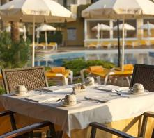 IBEROSTAR Alcudia Park Hotel in Muro, Majorca, Balearic Islands