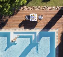 Las Gaviotas Suites Hotel in Muro, Majorca, Balearic Islands