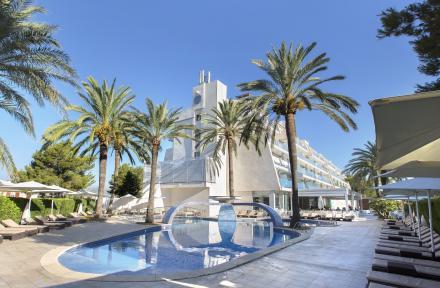 Mar Hotels Playa de Muro Suites in Muro, Majorca, Balearic Islands