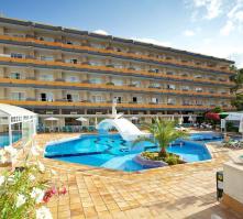 Sunna Park Hotel in Paguera, Majorca, Balearic Islands