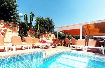 Hotel Gabarda / Gil in Palma Nova, Majorca, Balearic Islands
