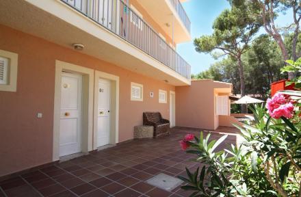 Naika Apartmentos in Palma Nova, Majorca, Balearic Islands