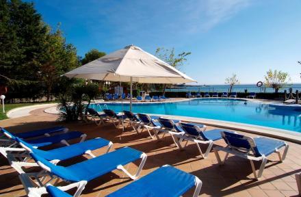 Son Caliu Hotel Spa Oasis in Palma Nova, Majorca, Balearic Islands