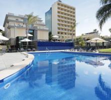 Isla Mallorca Hotel & Spa in Palma, Majorca, Balearic Islands