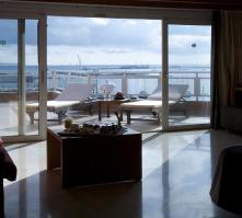 Mirador Hotel in Palma, Majorca, Balearic Islands