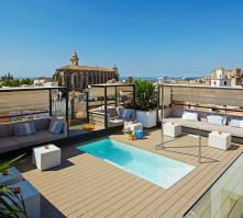 Palma Suites Hotel Residence in Palma, Majorca, Balearic Islands