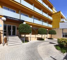 Zurbaran Hotel in Palma, Majorca, Balearic Islands