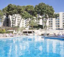 Grupotel Orient Hotel in Playa de Palma, Majorca, Balearic Islands