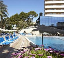 Grupotel Taurus Park Hotel in Playa de Palma, Majorca, Balearic Islands