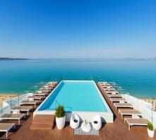 HM Gran Fiesta Hotel in Playa de Palma, Majorca, Balearic Islands