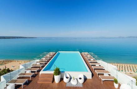 Mallorca Hotel Hm Gran Fiesta