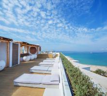 HM Tropical Hotel in Playa de Palma, Majorca, Balearic Islands