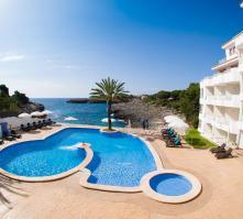 Pierre V. Mallorca Portomar Hotel in Porto Colom, Majorca, Balearic Islands